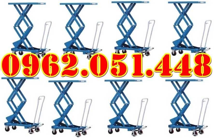 bàn nâng 350kg nhập khẩu giá rẻ