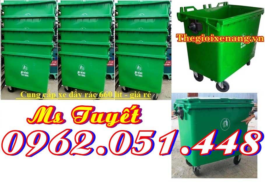 Thùng rác nhập khẩu