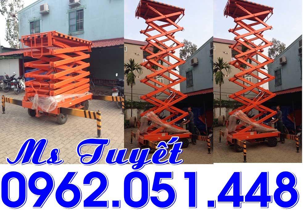 Ban thang nang nguoi 12m nhap khau