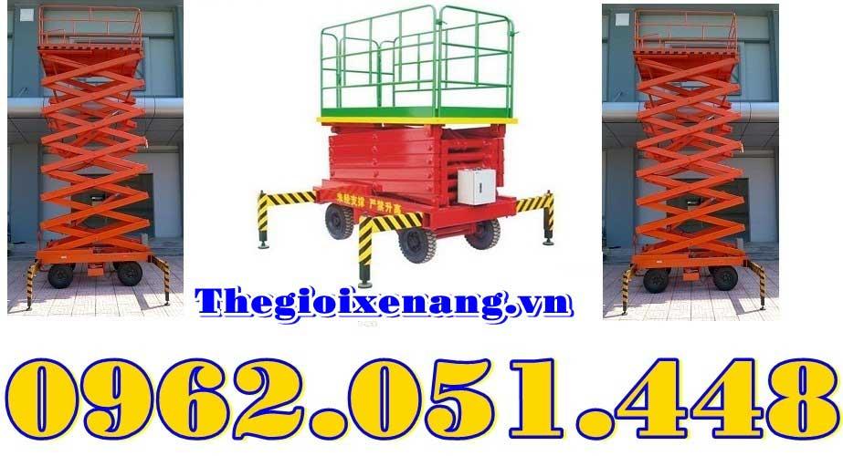 Thang nang zic zac 12M