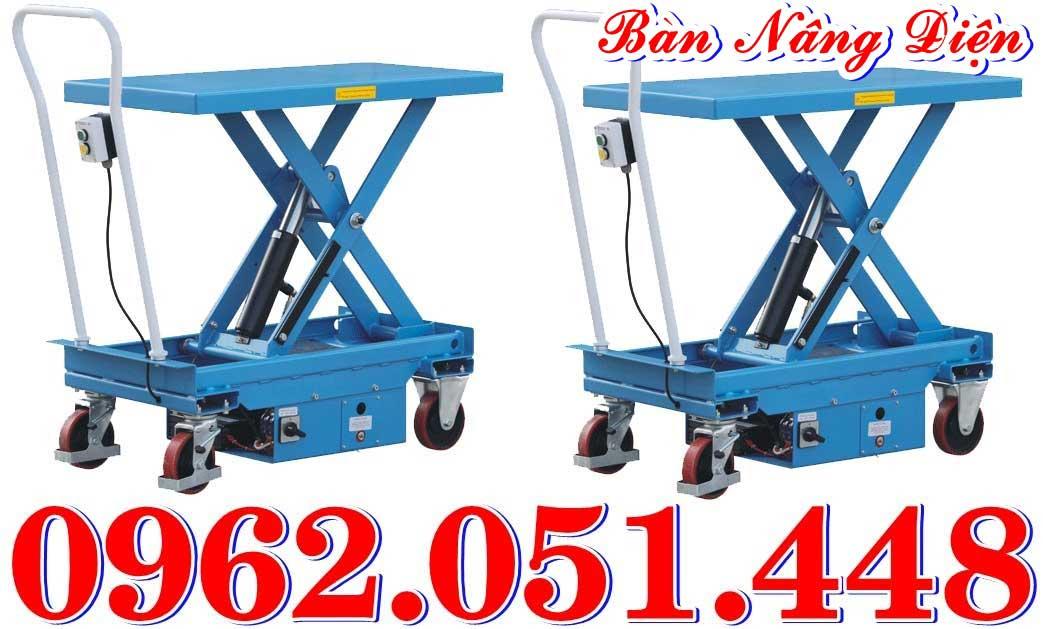 ban nang dien 750kg