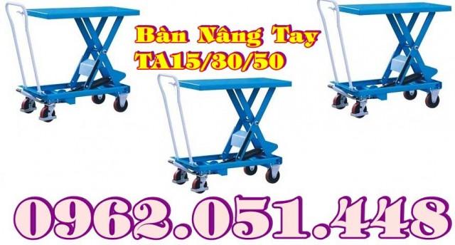 ban-nang-tay-TA15/30/50/80