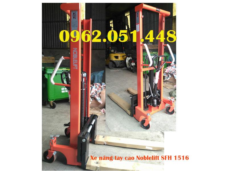 xe-nang-tay-cao-Noblelift-SFH15-chinh-hang-gia-re
