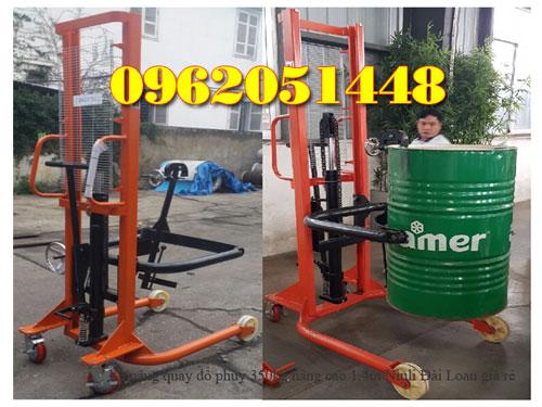 xe-nâng-quay-do-phuy-350kg-cao-1.4m-niuli-dai-loan-gia-re